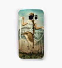 Hide and Seek Samsung Galaxy Case/Skin