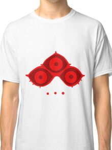 Tower of God Zahard Family Crest Classic T-Shirt