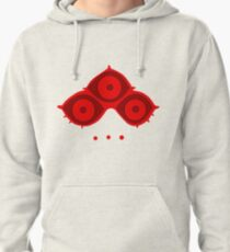 Tower of God Zahard Family Crest Pullover Hoodie