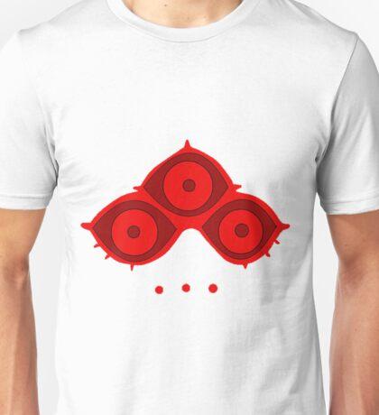 Tower of God Zahard Family Crest Unisex T-Shirt