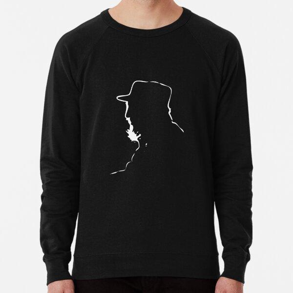 Sweatshirt Fidel Castro Cigar D950010