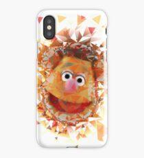 Fozzie Bear iPhone Case/Skin