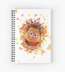 Fozzie Bear Spiral Notebook