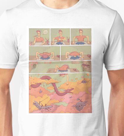 Inspiración Unisex T-Shirt