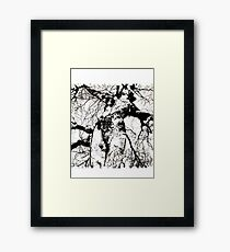 augustines chapel song Framed Print