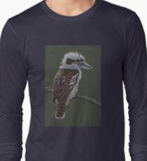 Keith the Kookaburra Long Sleeve T-Shirt