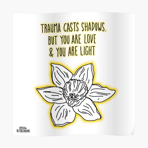 Love & Light Poster