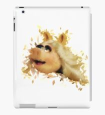 Miss Piggy iPad Case/Skin
