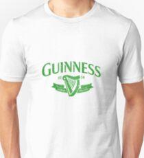 Guiness green T-Shirt