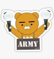BTS ARMY Sticker