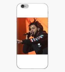 JCole iPhone Case