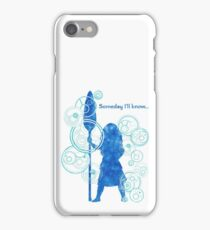 The Stars are Calling iPhone Case/Skin