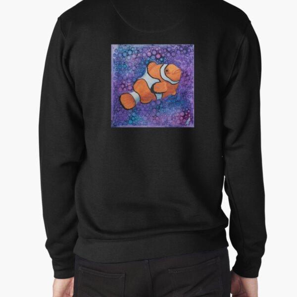 Nimoy: the Clownfish Pullover Sweatshirt