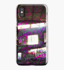 Destruction Design // Pink iPhone Case/Skin