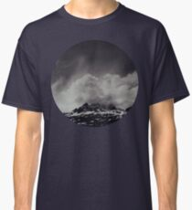 Mountainscape Classic T-Shirt