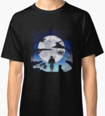 Life of Jubei (Ninja Scroll) Classic T-Shirt