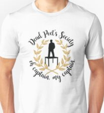 Dead Poets Society Unisex T-Shirt