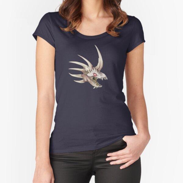 Plaguebringer Fitted Scoop T-Shirt