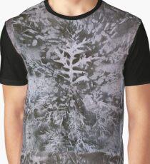 oak grey Graphic T-Shirt