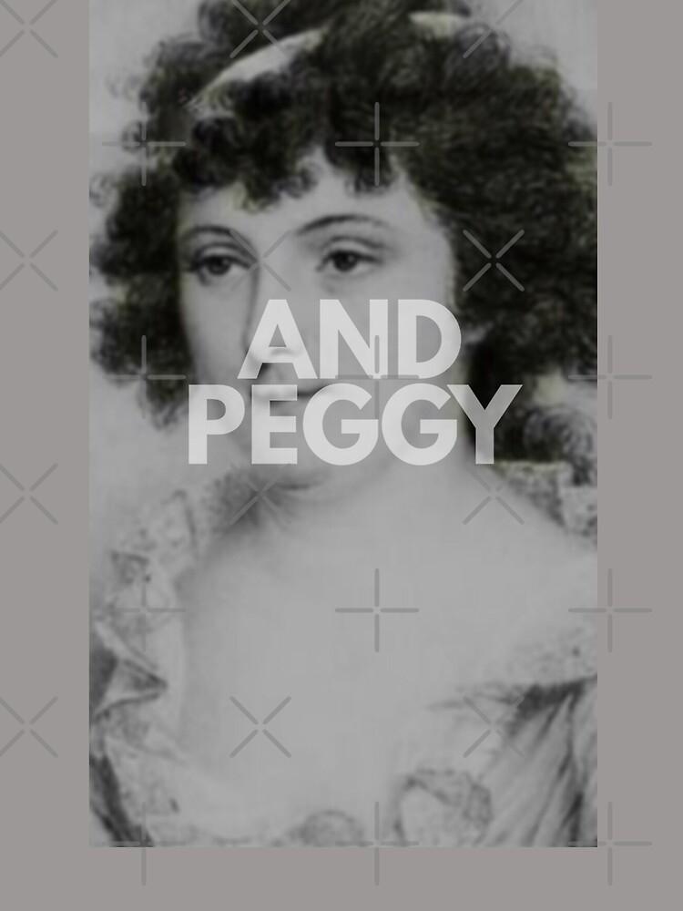 Peggy Schuyler de marydorotan