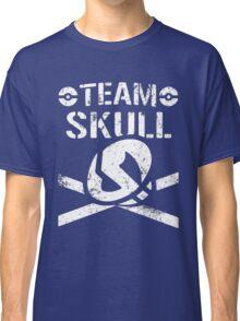 Team Skull / Bullet Club Classic T-Shirt