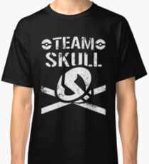 Team Skull / Bullet Club Classic T-Shirt