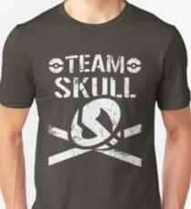 Team Skull / Bullet Club T-Shirt