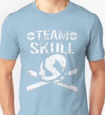 Team Skull / Bullet Club Unisex T-Shirt