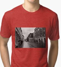 Urban terrior - Reims France Tri-blend T-Shirt