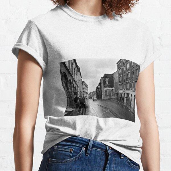 Urban terrior - Reims France Classic T-Shirt