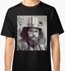 ~Allen Ginsberg Murica~ Classic T-Shirt