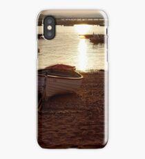 Teignmouth iPhone Case/Skin