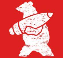Wojtek the Bear  | Unisex T-Shirt