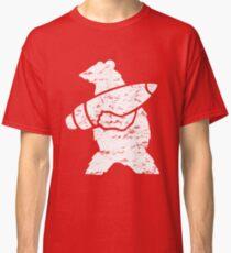 Wojtek the Bear  Classic T-Shirt