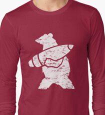 Wojtek the Bear  Long Sleeve T-Shirt