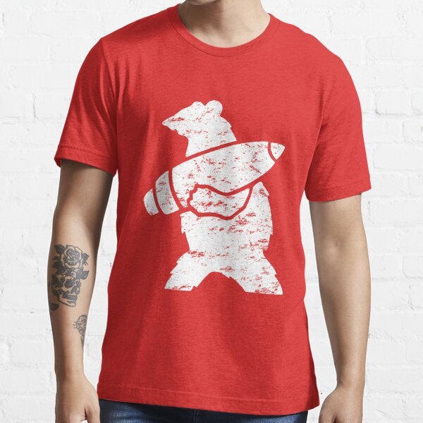 Wojtek the Bear  Essential T-Shirt