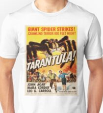 Vintage poster - Tarantula T-Shirt