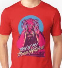 hotline miami the colonel Unisex T-Shirt