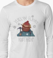 YUKON CORNELIUS T SHIRT Long Sleeve T-Shirt