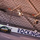 Rockingham Speedway by gregtoth85