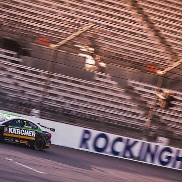 Rockingham Speedway by gregtoth85