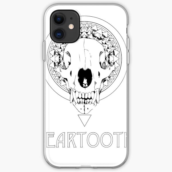 BEARTOOTH fan art iPhone Soft Case