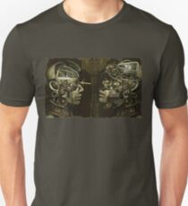Victorian Steampunk  T-Shirt