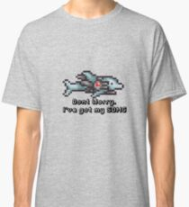 Don't Worry - Terraria Classic T-Shirt