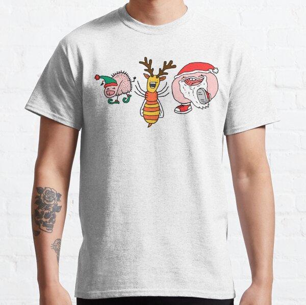 Willy Bum Bum - Christmas! Classic T-Shirt