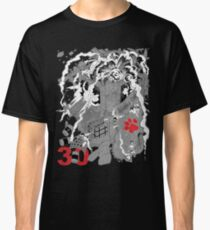 Naughty Dog 30th Anniversary - Chaos Classic T-Shirt