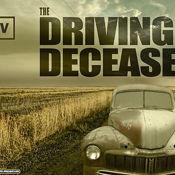 Driving Deceased by Marcus-Rufus