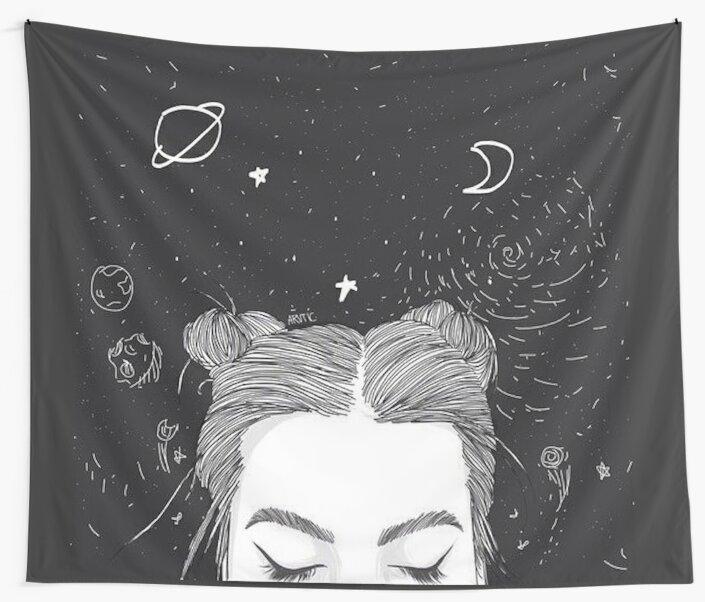 TUMBLR GIRL SPACE By ElleLouise101
