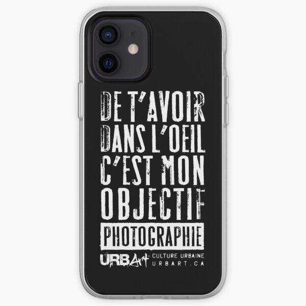 UrbArt® - Photographie-01 Coque souple iPhone