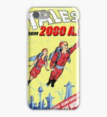 in the year 2000... iPhone Case/Skin